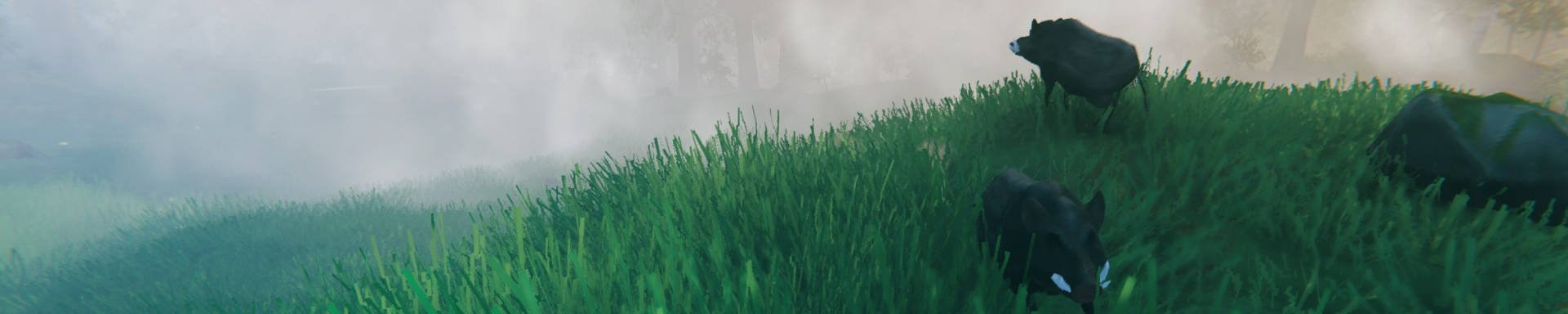 Valheim The Forest is Moving Base Raids Guide Eikyhtr Rallies
