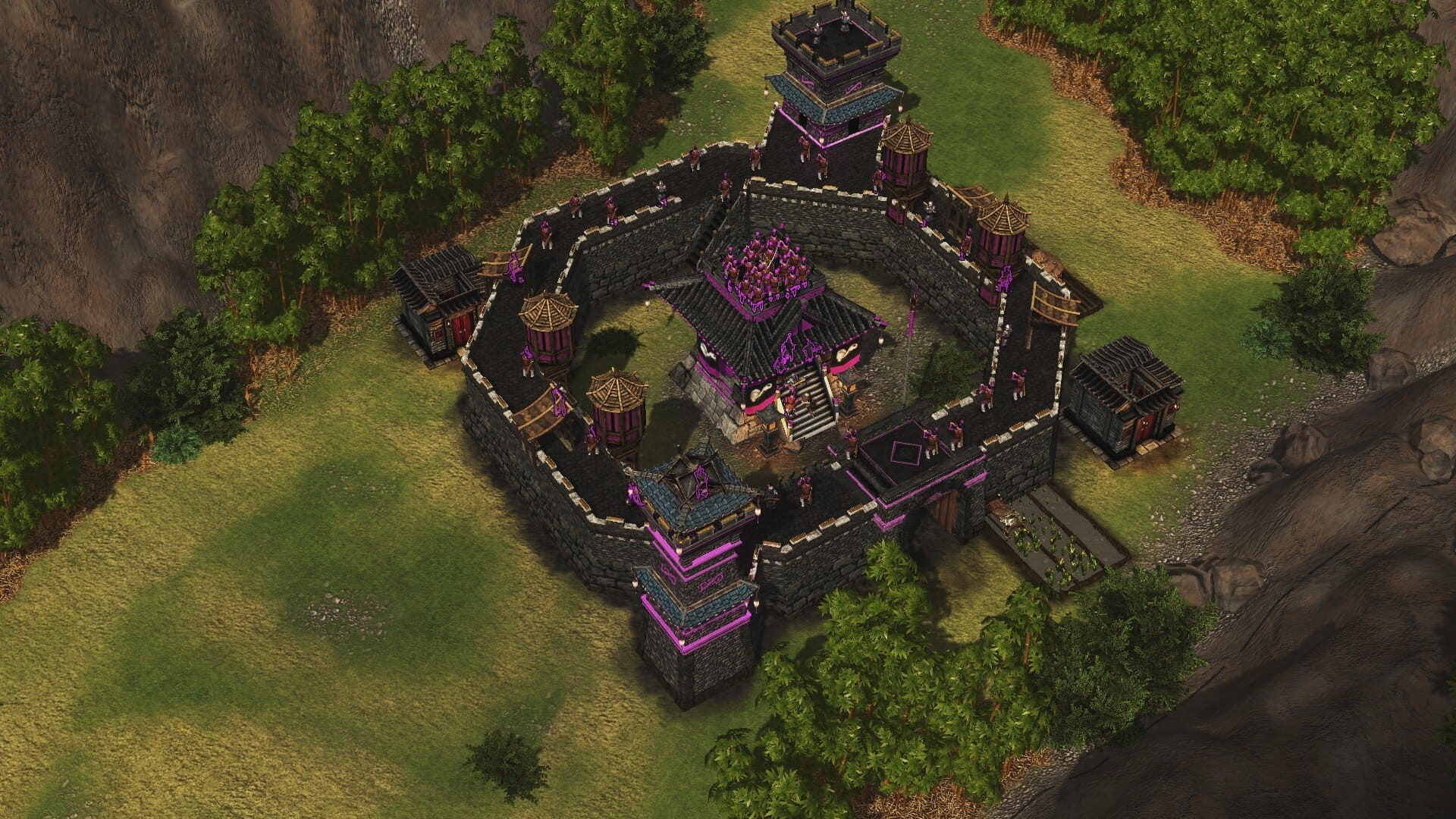 Stronghold: Warlords Guide