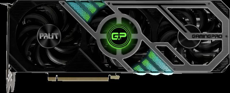 Palit RTX 3080 Gaming PRO