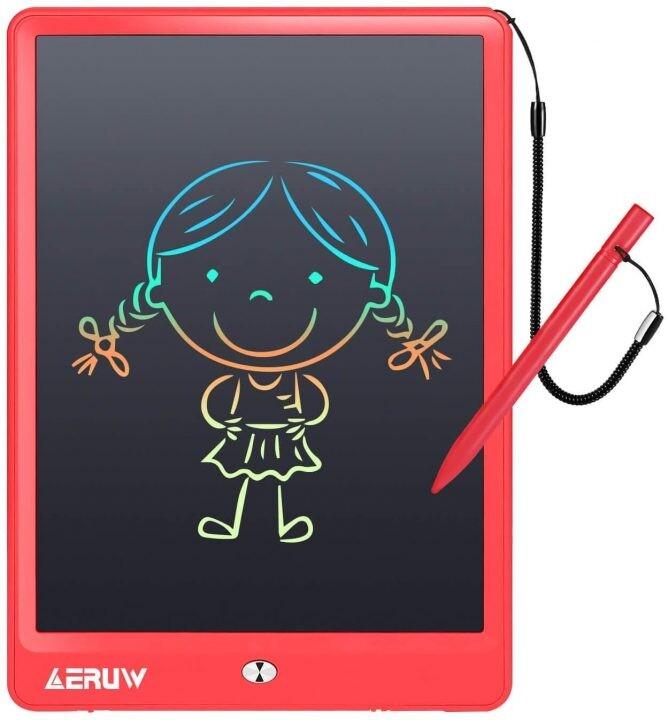 Las mejores tabletas de dibujo para niños de 8 a 12 años Eruw Tablet