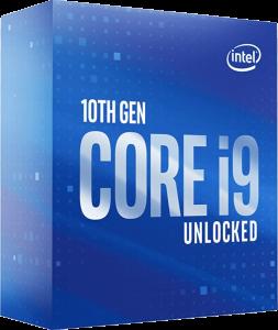 Intel Core i9-10850K