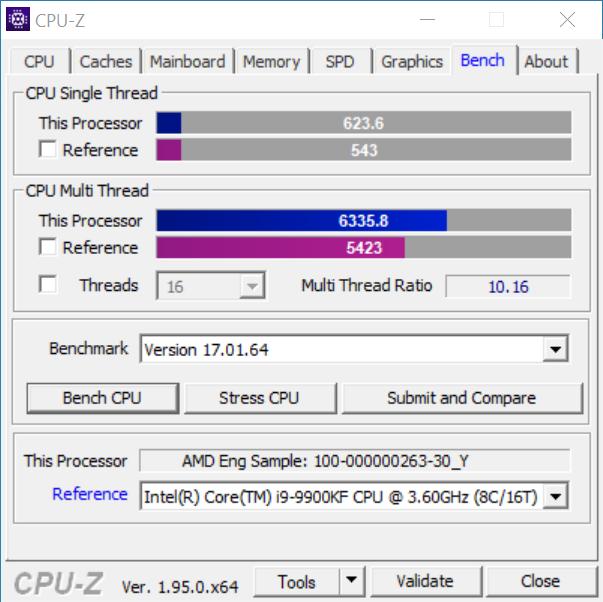 La APU de escritorio insignia AMD Ryzen 5000G Cezanne Zen 3 ha sido evaluada por Patrick Schur.
