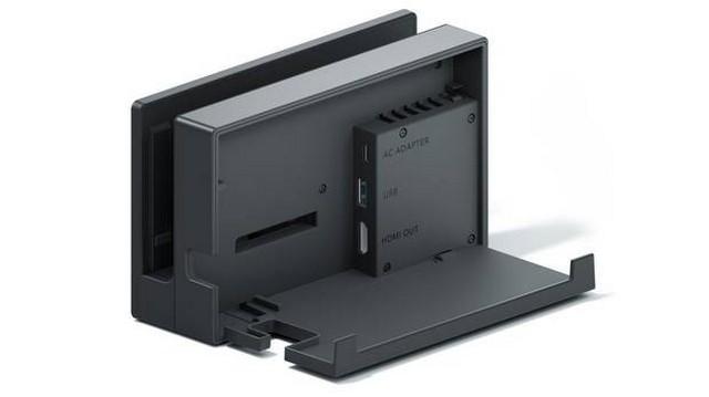 Nuevos detalles sobre las próximas superficies de Nintendo Switch Pro