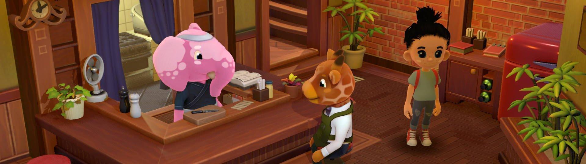Guía de Hokko Life para principiantes - primer día