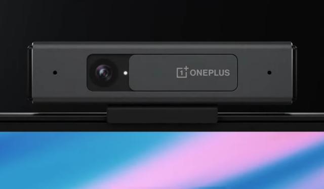 cámara de tv oneplus